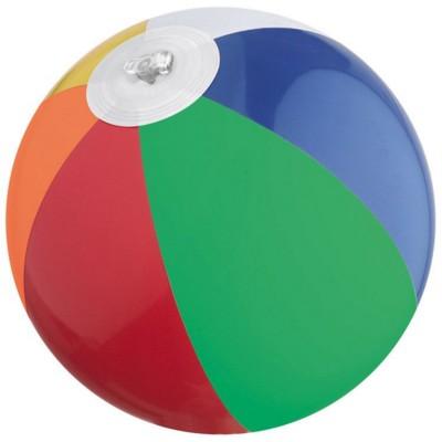 MINI INFLATABLE BEACH BALL